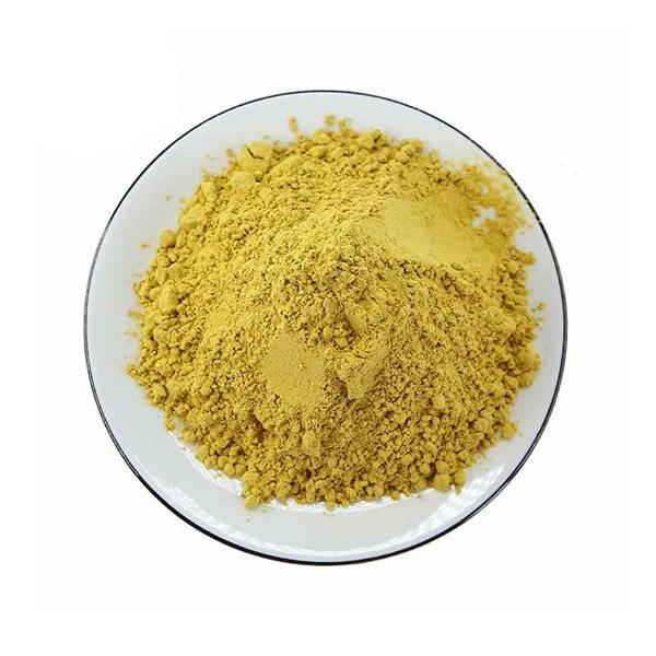 Pollen Typhae Extract